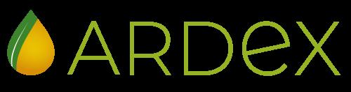 Logo Ardex sans fond