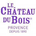 V2 Logo Le Château du Bois P2354